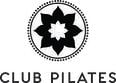NEW Club Pilates - Black stacked