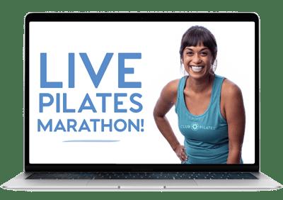 National Pilates Day - header LAP