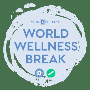 World Wellness Break - NPD 2021 - logo lockup