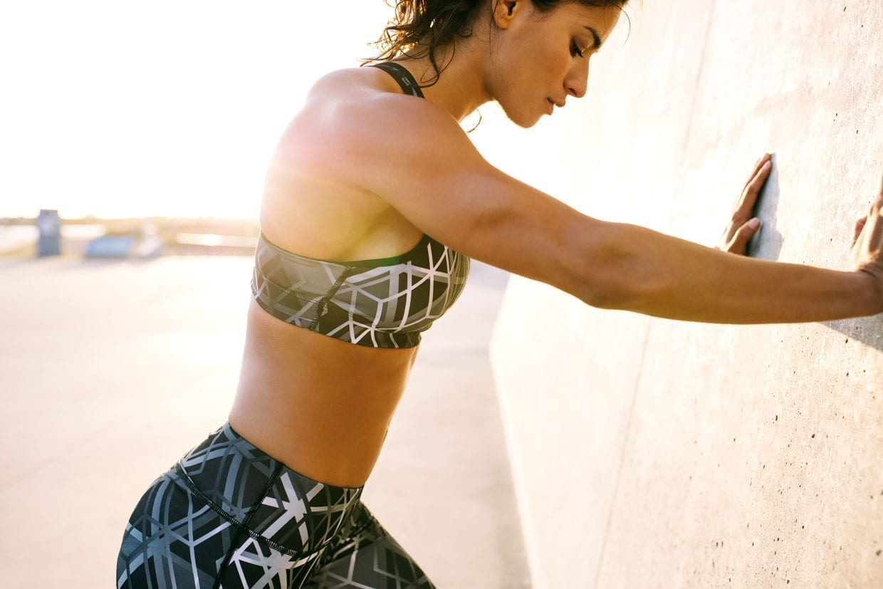 Is this the Best Workout Combo Ever?