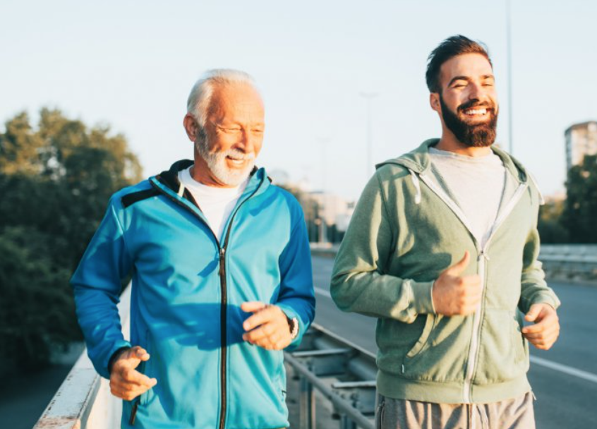 How You Should Work Out at Every Age