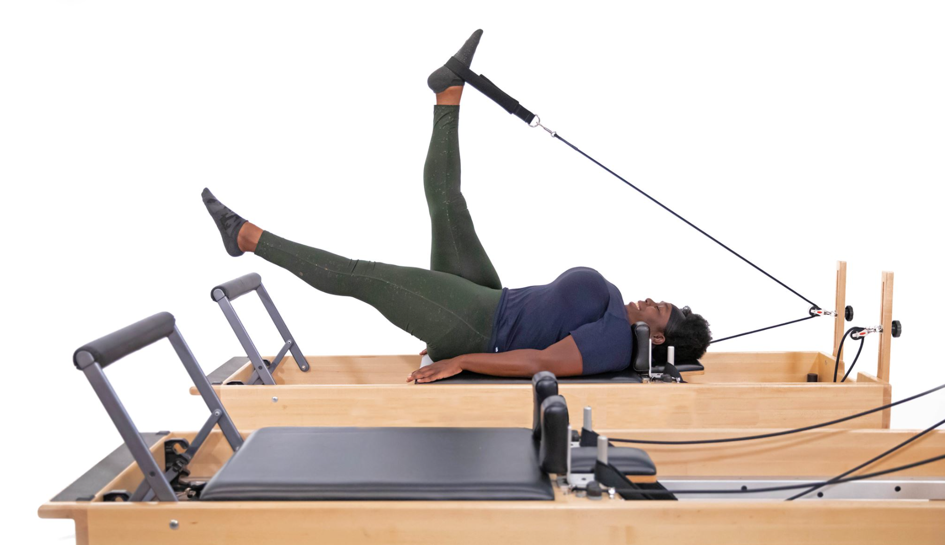 What's a Pilates Machine and How do You Use One?