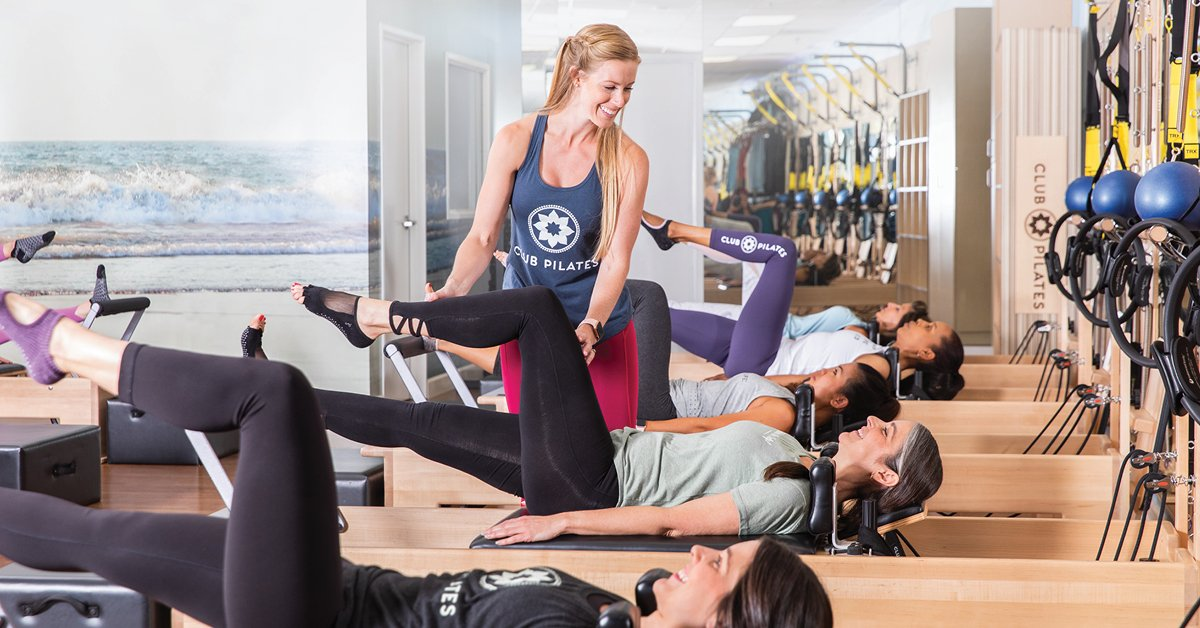 Reformer Pilates: What it is, who it's best for