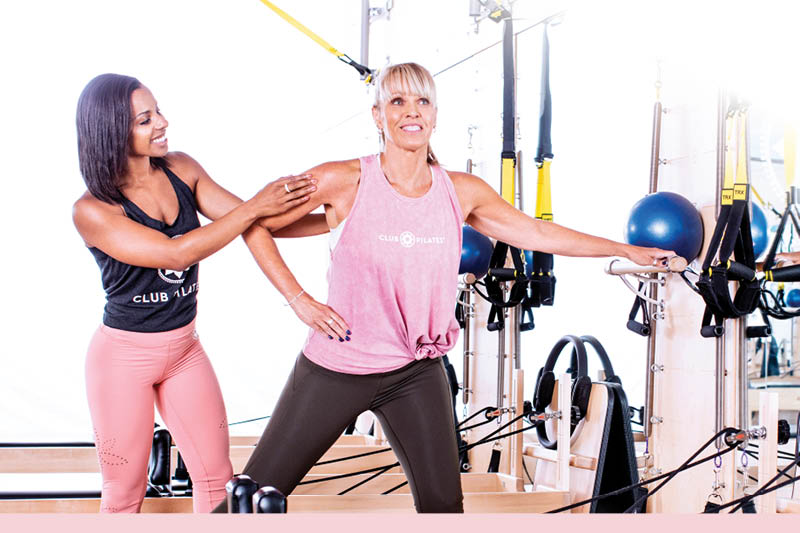 COMPLETE GUIDE TO HITTING THE RIGHT BOUTIQUE FITNESS CLASS FOR YOU