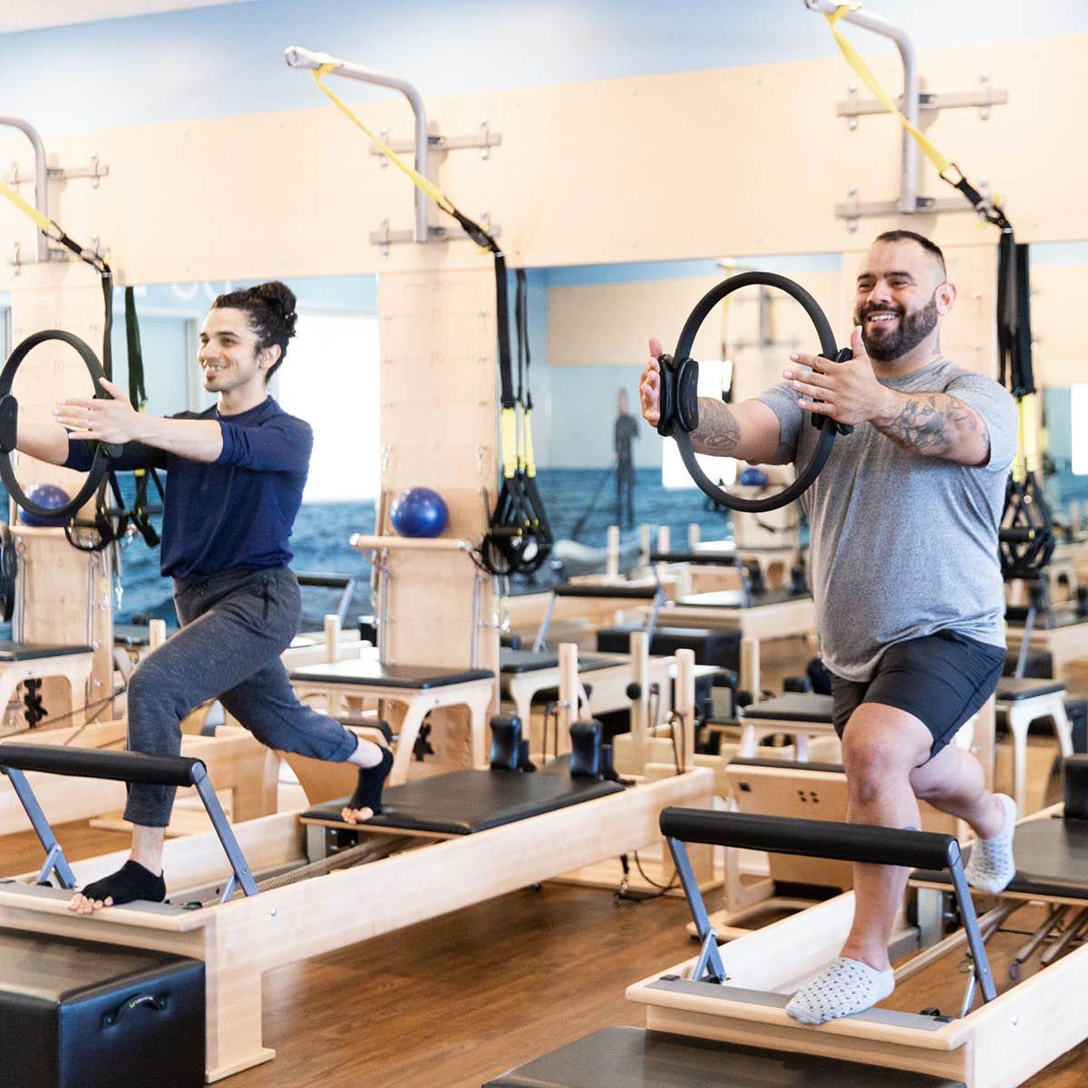 Club Pilates Ranks in Entrepreneur's 2021 Fastest-Growing Franchises