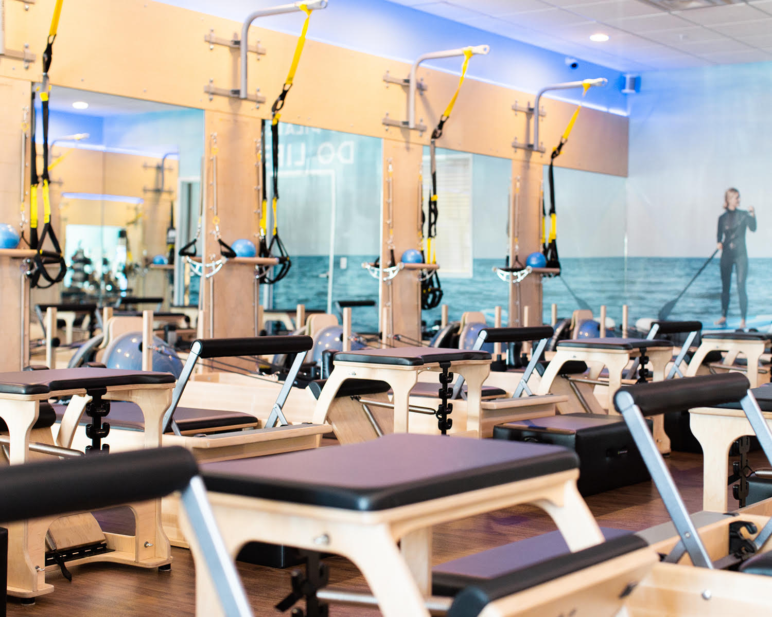 Club Pilates Kicks Off New Year with Deal to Bring 50 New Studios to Spain